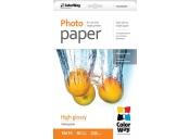 COLORWAY fotopapír/ high glossy 230g/m2, 10x15/ 50 kusů