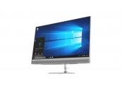 """Lenovo IdeaCentre AIO 520-24IKL i3-7100T 3,40GHz / 4GB / 1TB / 23,8"""" FHD / multitouch / DVD-RW / WIN10 stříbrná"""