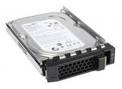 """Fujitsu HD SATA 6G 1TB 7.2K HOT PL 3.5"""" BC pro TX1330 / TX2560 / RX1330 / RX2530 / RX2540 / RX2560 M2"""