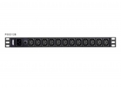 Aten Basic PDU Series 16A C20 Input 12x C14 Output