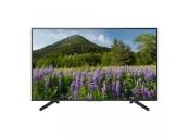 SONY BRAVIA KD-65XF7005 4K HDR TV Motionflow XR 200 Hz