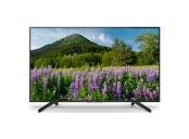 SONY BRAVIA KD-65XF7096 4K HDR TV Motionflow XR 400 Hz