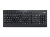 Fujitsu klávesnice KB955 USB CZ SK
