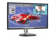 Philips LCD BDM3270QP2 32wide VA LED/2560x1440/3000:1/50mil:1/4 ms/VGA/DVI/DP/HDMI/MHL/4xUSB/pivot/repro