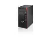 Fujitsu ESPRIMO P558/E85+ /i3-8100/4GB DDR4-2666/256GB SSD/DVD SuperMulti SATA/WIN10 PRO