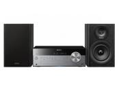 SONY CMT-SBT100 50W audiosystém s CD, FM/AM, Bluetooth®, NFC a USB
