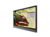 BenQ LCD RM6501K 65 LED/3840x2160/1200:1/450 cd/m2/10-point touch/D-Sub/4xHDMI/4xUSB/RS232/RJ45/VESA/Low Blue Light