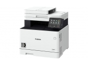 Canon i-SENSYS MF744Cdw - PSCF/A4/WiFi/LAN/SEND/DADF/duplex/PCL/PS3/colour/27ppm