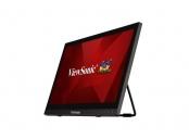Viewsonic TD1630-3 - 16 LED/1366x768/10M:1/12ms/220nits/10 Points Touch/HDMI/VGA/90°/60°/VESA/Repro