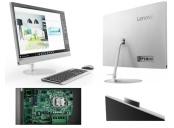 Lenovo IdeaCentre AIO 520-27ICB   i5-8400T 3,30GHz/8GB/SSD 128GB+HDD 1TB/27 QHD/antiglare/Radeon 4GB/DVD-RW/WIN10