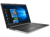 HP NTB - 15-db0051nc/15,6 HD AG SVA/4GB/1TB/Radeon R4/DVDRW/Win 10 Home/Grey - silver