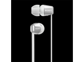 SONY WIC310W.CE7 Bezdrátová sluchátka do uší - White