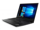 Lenovo ThinkPad E580 i5-8250U/8GB/256GB SSD+1TB-5400/HD Graphic 620/15,6FHD IPS matný/Win10PRO černý