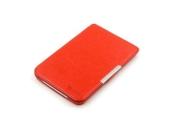 Pouzdro pro Pocketbook 614/624/626, hardcover, PBC-03, červené kůže