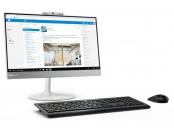 Lenovo AIO V410z 21,5 FHD/i5-7400T/8GB/256GB SSD/Integrated HD/DVD-RW/Win10Pro