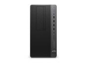HP EliteDesk 705 G4 Workstation MT / AMD Ryzen 5 Pro 2600 / 16 GB / 256 GB SSD/ Nvidia GTX 1060 3GB / DVD / Win 10 Pro