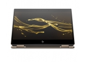 HP x360 Spectre 15-df0003nc/i7-8750H/16GB LPDDR4/512GB SSD/15,6 UHD 4K Touch/GTX 1050Ti/Win 10 Home/Dark-ash-cooper