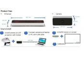 Acer Smart Touch Kit II for ST Projectors Acer S series