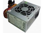 Zdroj Eurocase SFX-350W,8cm fan ,CE,CB,APFC, ErP2013 standby 80%