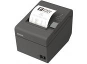 EPSON TM-T20III - černá/LAN/zdroj