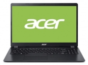 Acer Aspire 3 (A315-54-31GB) i3-8145U/8GB+N/A/256GB+N/15.6 FHD Acer matný LED LCD/HD Graphics/W10 Home/Black