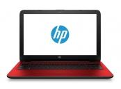 HP Notebook - 15-af105nc/AMD A8-7410/8 GB/1 TB/ AMD Radeon R5 M330 4GB/15,6 HD/Win 10/červená