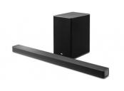 LG SK8 Soundbar s bezdrátovým subwooferem