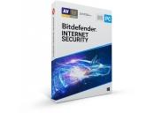 Bitdefender Internet Security 2020  3 zařízení na 1 rok