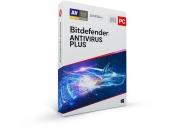 Bitdefender Antivirus Plus 2020 1 zařízení na 2 roky