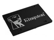 Kingston Flash 512G SSD KC600 SATA3 2.5