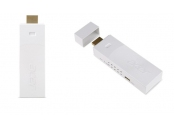 Acer MHL Wifi adapter WirelessMirror Dongle HDMI (White) EURO type 802.11 a/b/g/n/ac - successor for all dongles