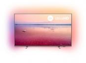 Philips 50PUS6754/12 LED 4K UHD 50 (126cm), Ambilight, Pixel Precise Ultra HD, LAN, Wi-Fi, Stříbrná