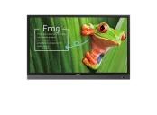 BenQ LCD RP7501K 75 /3840x2160/1200:1/350cd/20-point touch/HDMIx3/VGA/6xUSB/VESA/2x16W repro/5Y