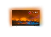 Philips 55 55OLED804 4K UHD OLED AndroidTV, 139cm, Ambilight 3stranný, HDR10+, Dolby Vision, HLG, P5 Perfect Picture