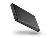 AXAGON EE25-XA3, USB3.0 - SATA, 2.5 externí ALINE box