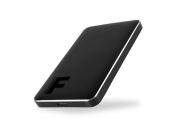 AXAGON EE25-F6B, USB3.0 - SATA 6G 2.5 FULLMETAL externí box, černý