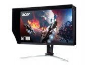 Acer LCD Nitro XV272Pbmiiprzx 27 IPS LED 1920x1080@144Hz /100M:1/1ms/2xHDMI 2.0, 1xDP 1.4, USB3.0 Hub, Audio out/repro/