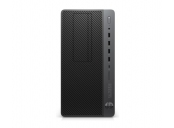 HP EliteDesk 705 G4 Workstation MT / AMD Ryzen 7 Pro 2700X / 16 GB / 256 GB SSD/ Quadro P1000 4GB/ DVD/Win 10 Pro