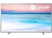 Philips 43PUS6554/12 LED 4K UHD 43 (108cm), Pixel Precise Ultra HD, LAN, Wi-Fi, Silver