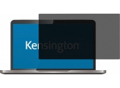 Kensington Privacy filter 2 way removable 16 Wide 16:9