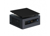 INTEL NUC Bean Canyon/Kit NUC8i3BEH/i3 Core 8109U,3.6GHZ/DDR4/USB3.0/LAN/WifFi/HD620/M.2 +2,5