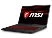 MSI GF75 Thin 9SD-057CZ /i5-9300H Coffeelake refresh/8GB/512 SSD/ GTX 1660 Ti , 6GB/17,3FHD IPS 120Hz/Win10