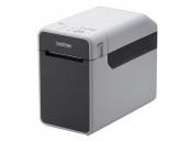 Brother TD-2130N (tiskárna štítků, 300 dpi, max šířka role 63 mm), RD role + spotř. mat. třetích stran, ethernet
