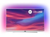 Philips 58PUS7304/12 LED 4K UHD 58, Pixel Precise UHD, LAN, Wi-Fi, Black