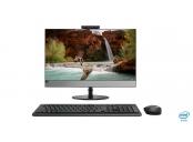 Lenovo AIO V530 23,8 FHD/i3-8100T/4GB/256 SSD/Integrated/DVD-RW/Monitor/Win10PRO