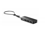 HP USB-C Travel HUB G2
