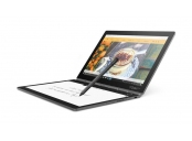 Lenovo YOGA BOOK C930 i5-7Y54 3,20GHz/4GB/256GB/2xdisplej/10,8QHD/IPS/TOUCH/10,8E-INK/TOUCH/ActivePen/FPR/LTE/WIN10PRO