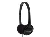 KOSS sluchátka KPH7 přenosná sluchátka typ mušle, bez kódu