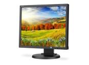 NEC 19 EA193Mi - 1280x1024, IPS, W-LED, 250cd, D-sub, DVI, DP, Repro, černý