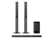 SONY Soundbar HT-RT4 Systém domácího kina s 5.1kanálovým zvukovým projektorem
